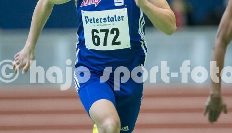 Patrick Oehlers Pech auf der Zielgeraden