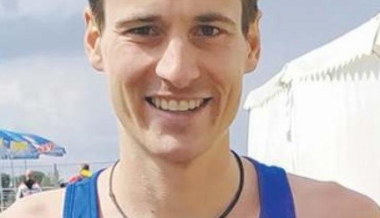 Leichtathletik: Der Sindelfinger Joachim Krauth überrascht bei der Marathon-DM mit Platz 4 alle Experten Paukenschlag in Düsseldorf