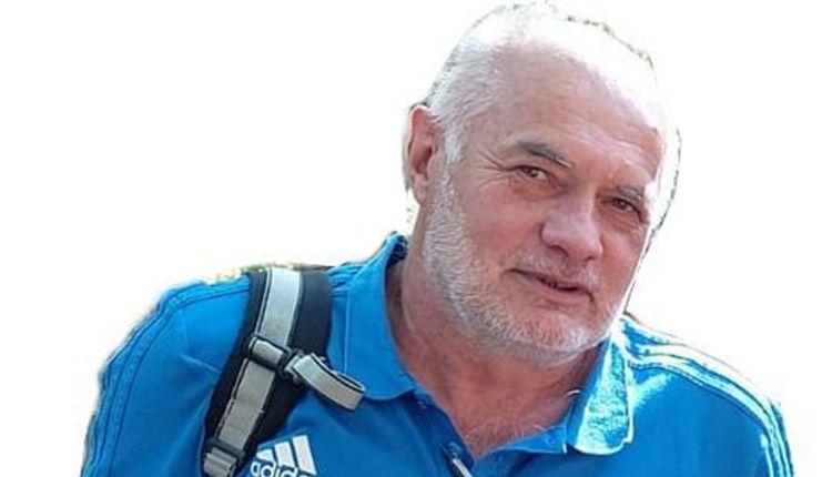 Unfassbar: Trainerlegende Harald Olbrich (Harry O.) ist verstorben