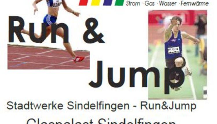 Stadtwerke Sindelfingen - Run&Jump