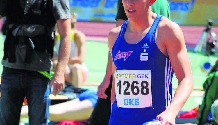Die VfL-Staffel schnuppert an Platz drei