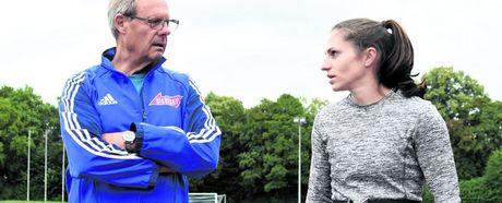 Werner Späth macht bis 2018 weiter