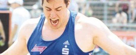 Leichtathletik-DM: Hildebrand triumphiert - Dahm überrascht