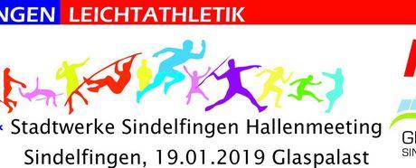 Stadtwerke Sindelfingen - Hallenmeeting
