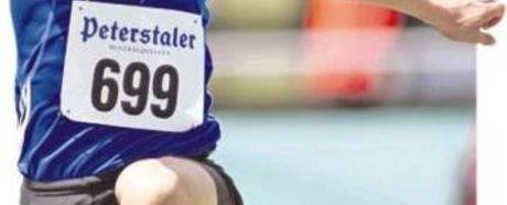 Sindelfinger Dreispringer verletzt sich bei Goldsprung