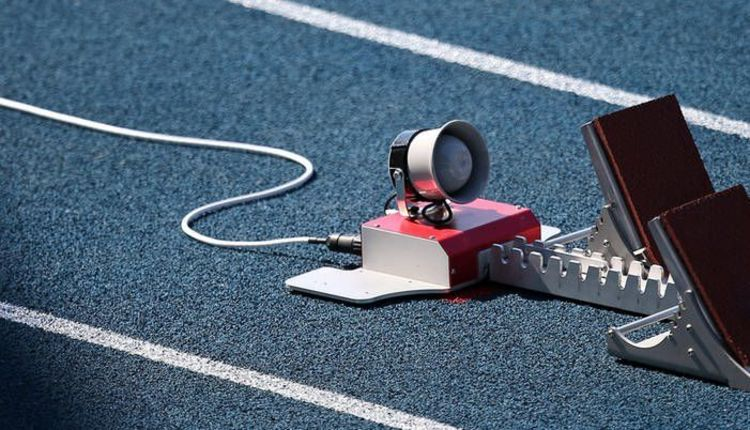 Corona   Leichtathletik Leichtathletik: Neuanfang mit Nachwuchssorgen